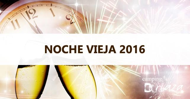 Especial Cena noche vieja 2016