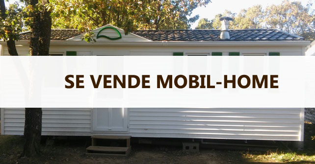 Mobil-Home for Sale